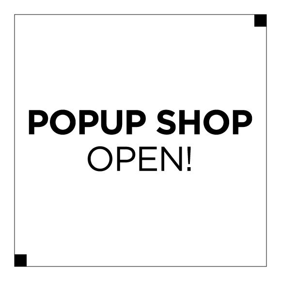 あべのハルカス近鉄本店にてポップアップショップを開催します。