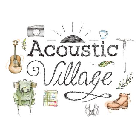 『Acoustic Village 2016』にブース出店します。