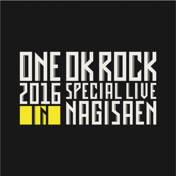 『ONE OK ROCK 2016 SPECIAL LIVE IN NAGISAEN』に協賛します。