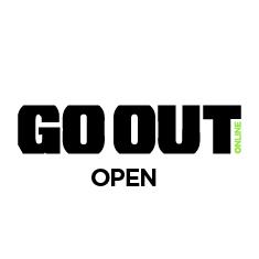 『GOOUT online』OPEN!