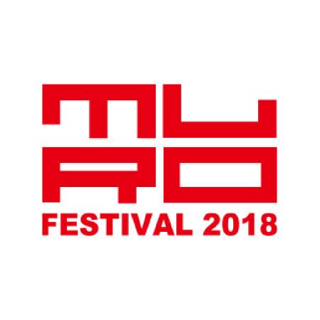 『MURO FESTIVAL 2018』に協賛します。