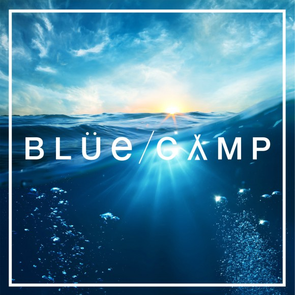 『BLUE CAMP』に出店します。