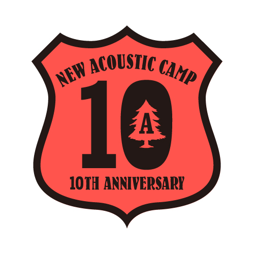 『New Acoustic Camp 2019』に協賛します。