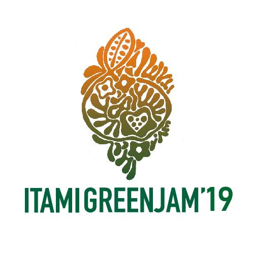 『ITAMI GREENJAM' 19』に協賛します。