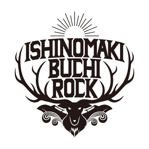『ISHINOMAKI BUCHI ROCK』に協賛します。