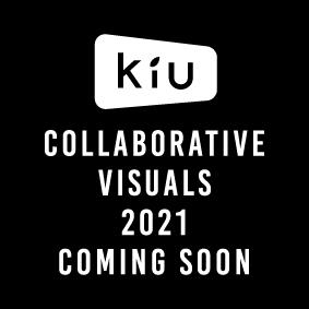 Collaborative Visuals 3月1日(月)公開